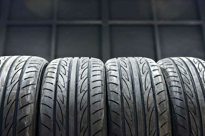 how to tell Directional Tires