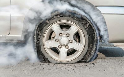 What To Do If You Have A Tire Blowout? – Must-Know Tips For Drivers