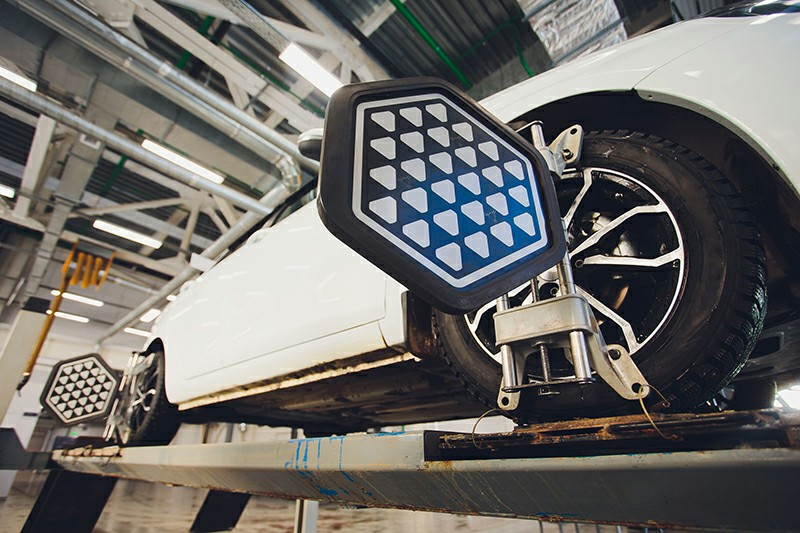 Tire Rotation vs Wheel Alignment – What's Differences Between?