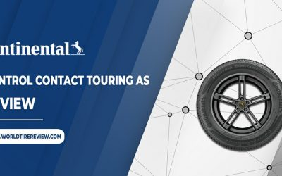 Continental Control Contact Touring A/S Tire Reviews – An Honest Opinion