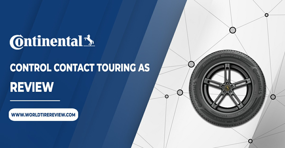 Continental Control Contact Touring AS review