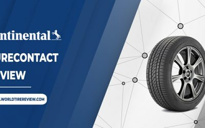 Continental PureContact Tire Reviews – The Most Honest Review