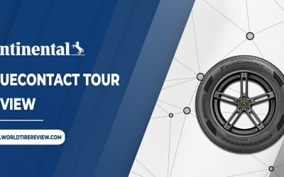 Continental TrueContact Tour Tire Reviews In 2021