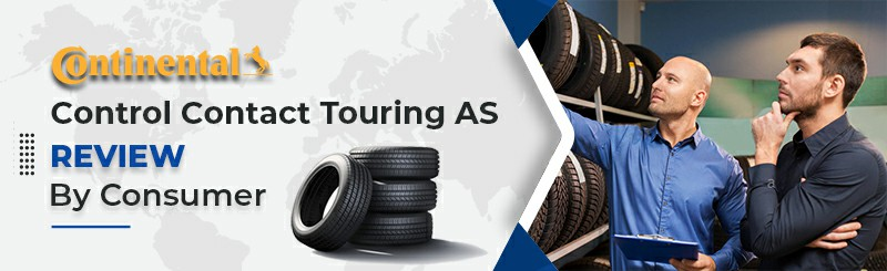Control Contact Touring AS Ratings By Consumer