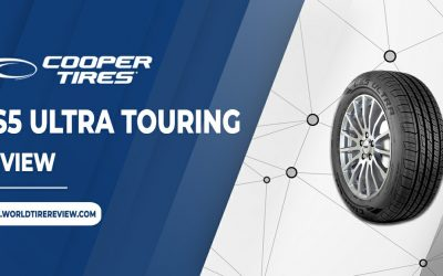 Cooper CS5 Ultra Touring Tire Reviews: Excellent All-Season Tires