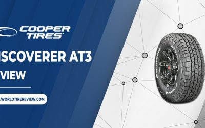 Cooper Discoverer A/T3 Tire Reviews For All-Terrain Use
