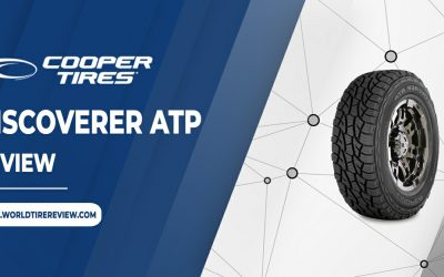 Cooper Discoverer ATP Tire Reviews – Get To Know The Best Tire