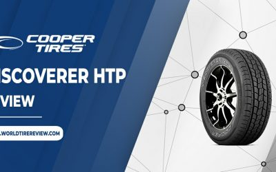 Cooper Discoverer H/T Plus Tire Reviews – All-season Tire