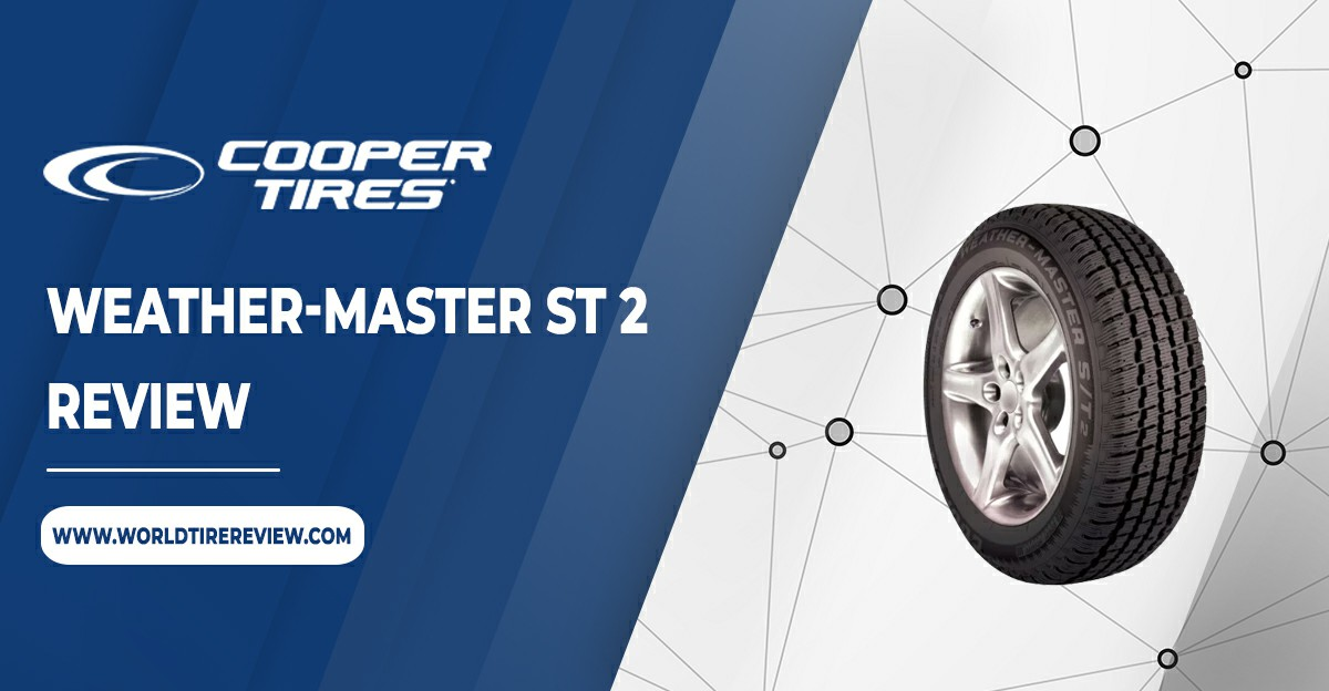 Cooper Weather Master ST 2 review