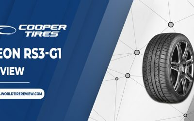 Cooper Zeon RS3-G1 Tire Reviews: All-Inclusive And 20