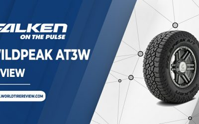Falken Wildpeak A/T3W Tire Reviews – Why Do You Need This Tire?