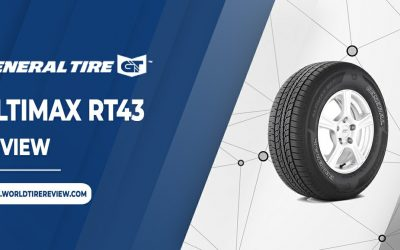 General Altimax RT43 Tire Reviews: Is It Worth The Hype?