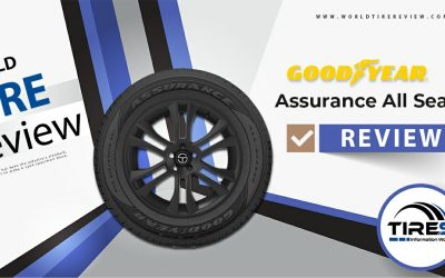 Goodyear Assurance All Season Tire Reviews – Best Match For Daily Use