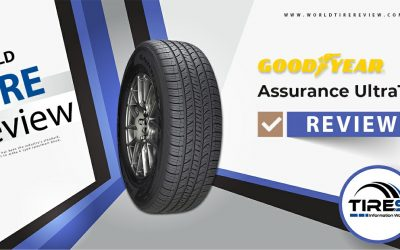 Goodyear Assurance UltraTour Tire Reviews: For Your Comfortable Ride
