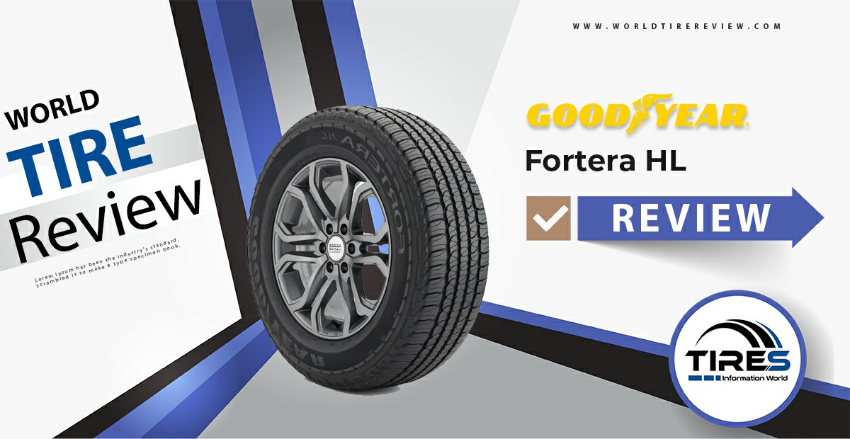 Goodyear Fortera HL review