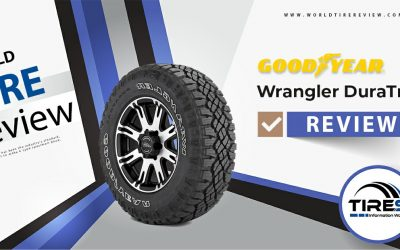 Goodyear Wrangler DuraTrac Tire Reviews – A Solid Off-Road Tire