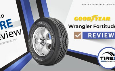Goodyear Wrangler Fortitude HT Tire Reviews In 2021