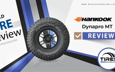 Hankook Dynapro MT (RT03) Tire Reviews: Is It A Reliable Mud Tire?