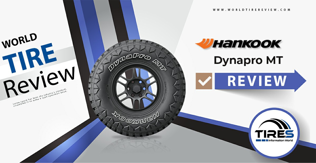 Hankook Dynapro MT review