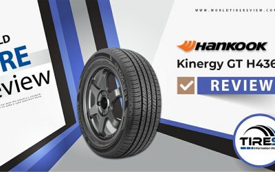 Hankook Kinergy GT H436 Tire Reviews And Rating In 2021