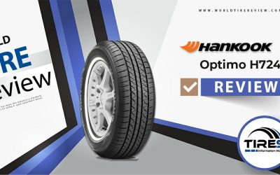 Hankook Optimo H724 Tire Reviews – Great Choice For Everyday Drivers