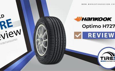 Hankook Optimo H727 Tire Reviews – For A Smooth Driving Experience