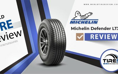 Michelin Defender LTX M/S Tire Reviews: Outstanding Performance