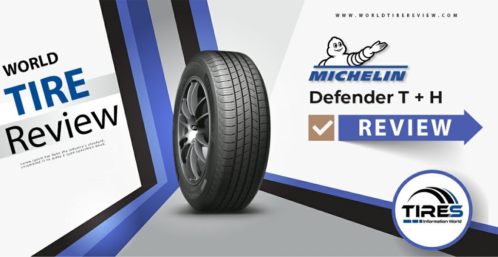 Michelin Defender T + H review