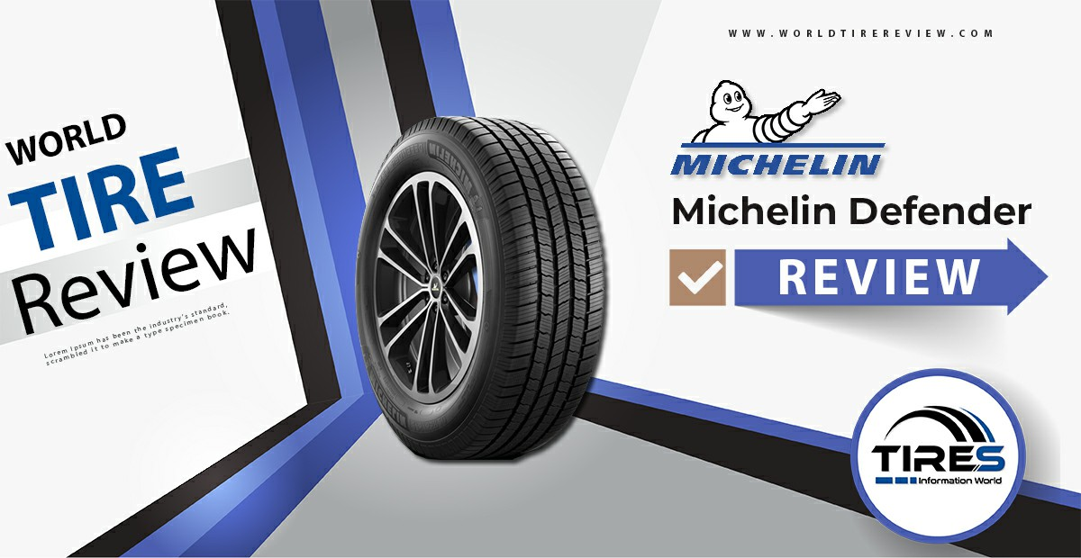 Michelin Defender review