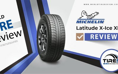 Michelin Latitude X-Ice XI2 Tire Reviews – The Best Winter Tire