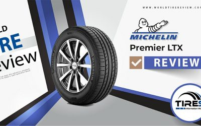 Michelin Premier LTX Tire Reviews From A to Z – Is It A  Good Tire?