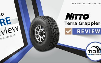 Nitto Terra Grappler AT Tire Reviews – Pick Your Car's Supporter