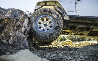 The Best Mud Terrain Tires You Can Buy – Review & FAQs