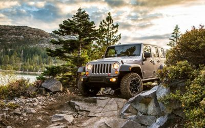 Best Off Road Tires Review Of 2021
