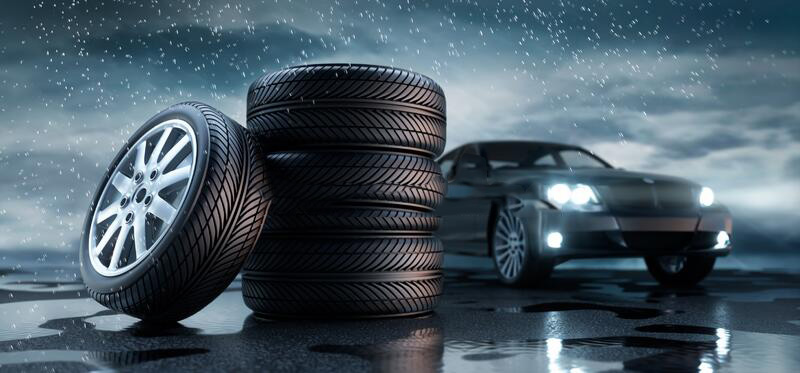 The 10 Best Tires For Rain – No More Hydroplaning Issues