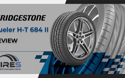 Bridgestone Dueler H/T 684 II Review For Those In Need