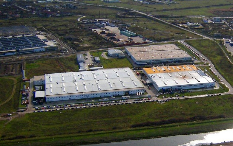 Continental manufactures