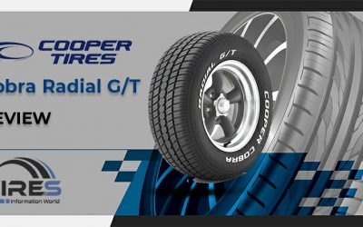 Cooper Cobra Radial G/T Review – A Concise Analysis