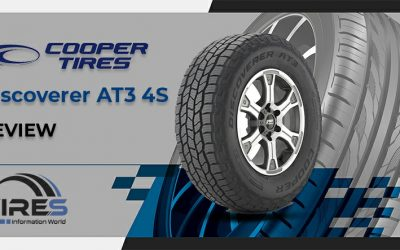 Cooper Discoverer AT3 4S Tire Review – Is This What You Are Looking For?