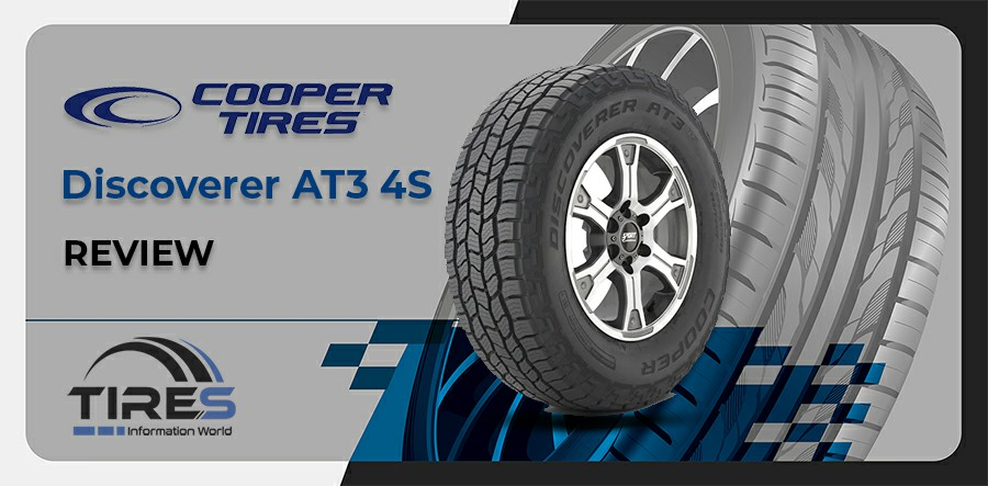 Cooper Discoverer AT3 4S reviews
