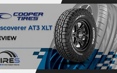 Cooper Discoverer AT3 XLT Tire Review – A Good Option For Your Journey