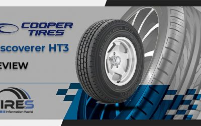 Cooper Discoverer HT3 Tire Review – An Ideal Choice For You