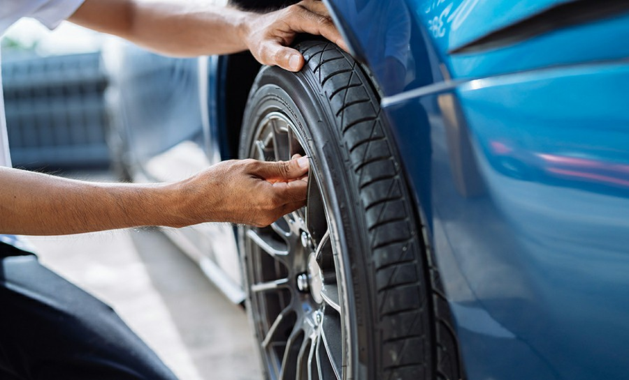 Discover The Correct Tire Pressure For Your Car