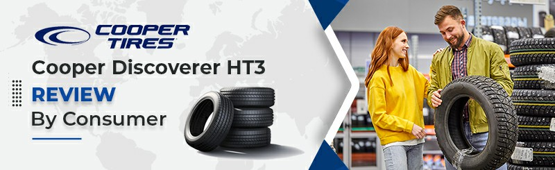 Discoverer HT3 ratings by consumer