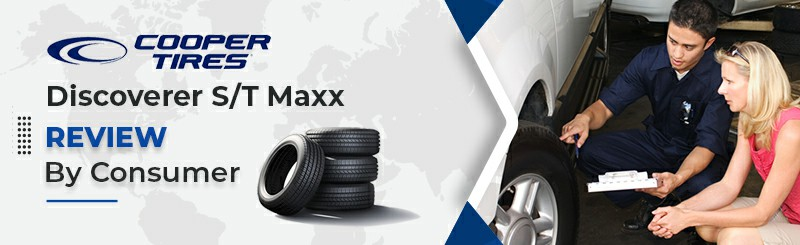 Discoverer ST Maxx ratings by consumer