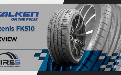 Falken Azenis FK510 Review – Catch Up With The Most Detailed