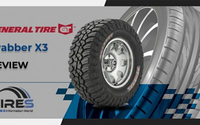 General Grabber X3 Tire Review: Conquer New Terrain