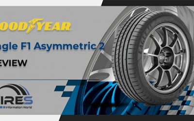 Goodyear Eagle F1 Asymmetric 2 Tire Review: Is It The Best Treat For Cars?