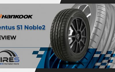 Hankook Ventus S1 Noble2 H452 Tire Reviews – The Worthiest Ever