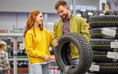 How To Tell If You Need New Tires? 7 Warning Signs That You Need To Care About